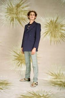 Vivienne Westwood 2021SS ロンドンコレクション 画像10/44