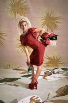 Vivienne Westwood 2021SS ロンドンコレクション 画像13/44