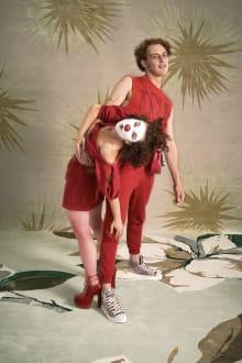 Vivienne Westwood 2021SS ロンドンコレクション 画像14/44