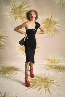 Vivienne Westwood 2021SS ロンドンコレクション 画像16/44