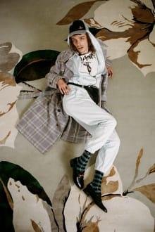 Vivienne Westwood 2021SS ロンドンコレクション 画像20/44