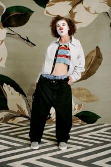 Vivienne Westwood 2021SS ロンドンコレクション 画像22/44