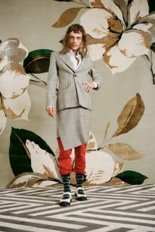 Vivienne Westwood 2021SS ロンドンコレクション 画像26/44