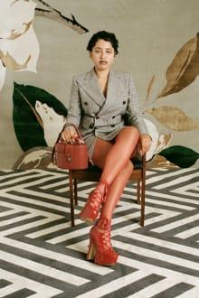 Vivienne Westwood 2021SS ロンドンコレクション 画像27/44