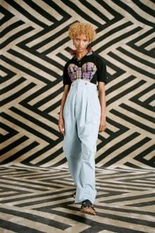 Vivienne Westwood 2021SS ロンドンコレクション 画像30/44