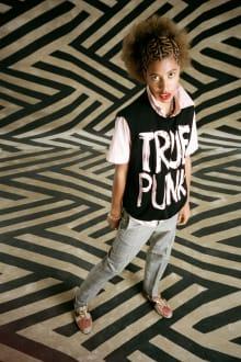 Vivienne Westwood 2021SS ロンドンコレクション 画像34/44