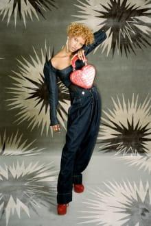 Vivienne Westwood 2021SS ロンドンコレクション 画像36/44