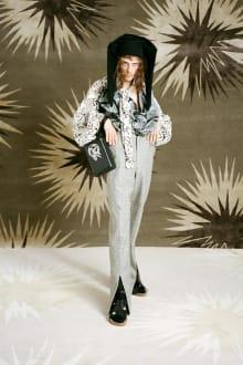 Vivienne Westwood 2021SS ロンドンコレクション 画像38/44