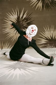 Vivienne Westwood 2021SS ロンドンコレクション 画像44/44