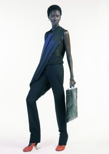 GIVENCHY 2021SS パリコレクション 画像1/54