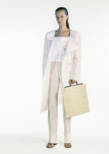 GIVENCHY 2021SS パリコレクション 画像18/54