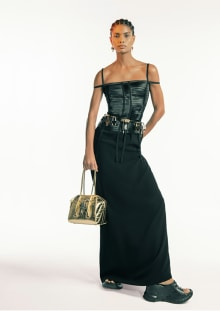 GIVENCHY 2021SS パリコレクション 画像31/54