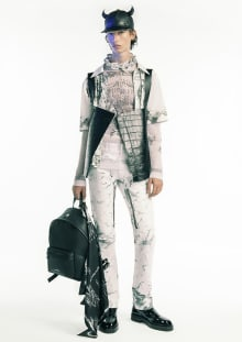 GIVENCHY 2021SS パリコレクション 画像41/54