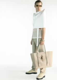 GIVENCHY 2021SS パリコレクション 画像48/54
