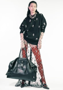 GIVENCHY 2021SS パリコレクション 画像51/54