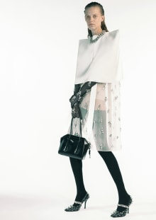 GIVENCHY 2021SS パリコレクション 画像52/54