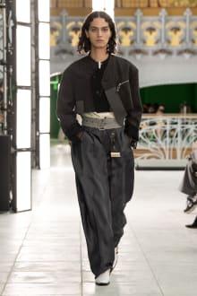 LOUIS VUITTON -Women's- 2021SS パリコレクション 画像8/43