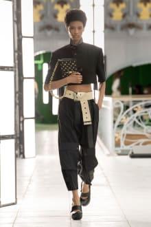 LOUIS VUITTON -Women's- 2021SS パリコレクション 画像32/43