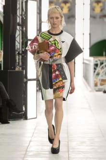 LOUIS VUITTON -Women's- 2021SS パリコレクション 画像38/43