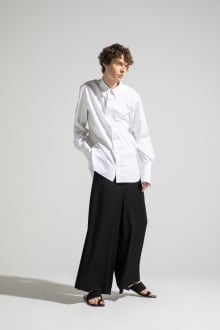 Robes & Confections HOMME 2021SSコレクション 画像2/23