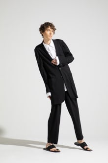 Robes & Confections HOMME 2021SSコレクション 画像3/23