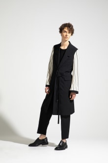 Robes & Confections HOMME 2021SSコレクション 画像9/23
