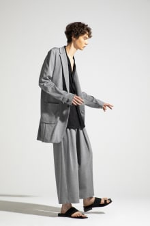 Robes & Confections HOMME 2021SSコレクション 画像14/23