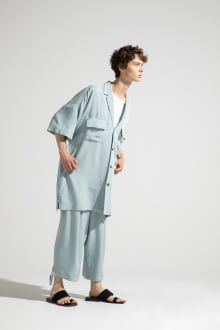 Robes & Confections HOMME 2021SSコレクション 画像15/23