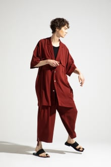 Robes & Confections HOMME 2021SSコレクション 画像16/23