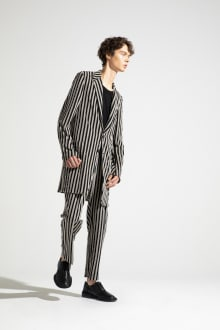 Robes & Confections HOMME 2021SSコレクション 画像20/23