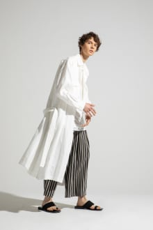 Robes & Confections HOMME 2021SSコレクション 画像22/23