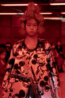 COMME des GARÇONS 2021SS 東京コレクション 画像17/65