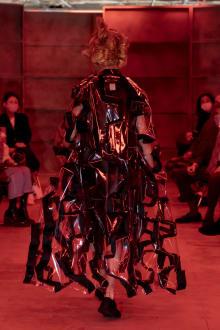 COMME des GARÇONS 2021SS 東京コレクション 画像36/65