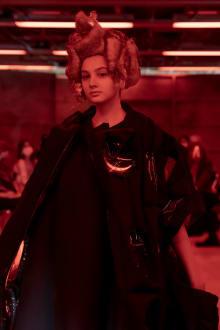 COMME des GARÇONS 2021SS 東京コレクション 画像52/65