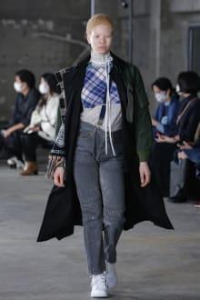 FACETASM  2021SS 東京コレクション 画像27/128