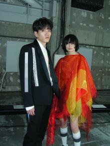 FACETASM  2021SS 東京コレクション 画像98/128