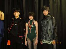 FACETASM  2021SS 東京コレクション 画像112/128