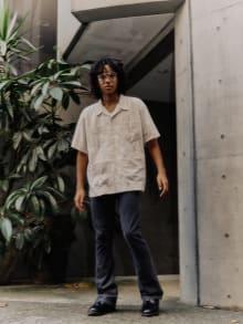 KURO -Men's- 2021SSコレクション 画像3/22