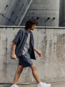 KURO -Men's- 2021SSコレクション 画像13/22
