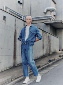 KURO -Men's- 2021SSコレクション 画像18/22