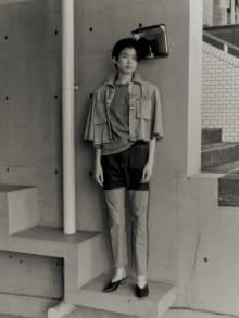 KURO -Women's- 2021SSコレクション 画像3/26