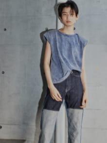 KURO -Women's- 2021SSコレクション 画像5/26