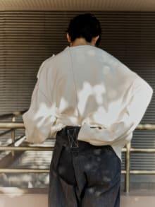 KURO -Women's- 2021SSコレクション 画像8/26