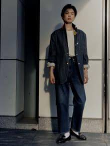 KURO -Women's- 2021SSコレクション 画像13/26