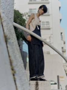 KURO -Women's- 2021SSコレクション 画像15/26