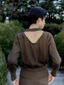 KURO -Women's- 2021SSコレクション 画像24/26