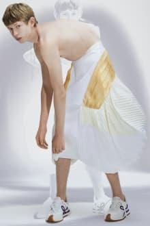 LOEWE -Women's- 2021SS パリコレクション 画像3/34