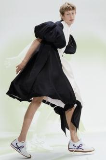 LOEWE -Women's- 2021SS パリコレクション 画像5/34