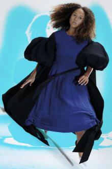 LOEWE -Women's- 2021SS パリコレクション 画像8/34