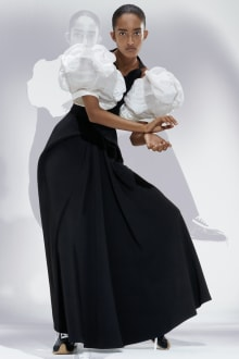 LOEWE -Women's- 2021SS パリコレクション 画像9/34